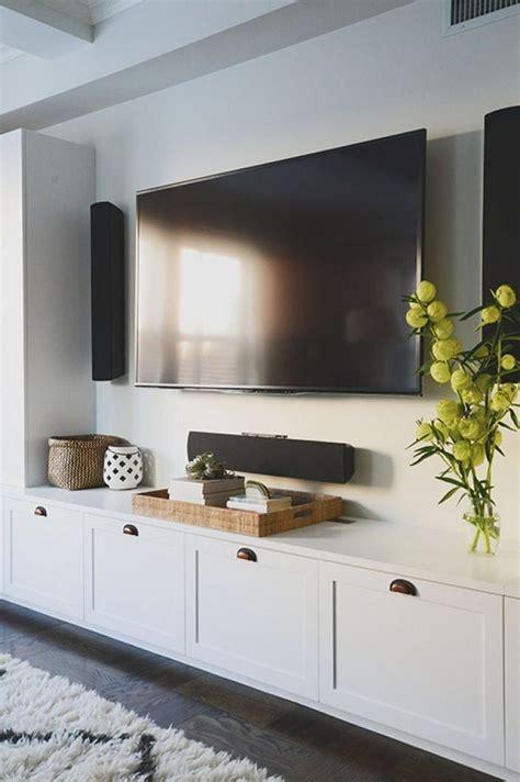 elegant decorative storage cabinets  living room