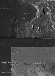 Lunar Pioneer: LROC: Lunokhod 2 revisited