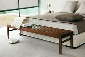 Bank Für Schlafzimmer : schlafzimmer bank 54 tolle modelle ~ Markanthonyermac.com Haus und Dekorationen