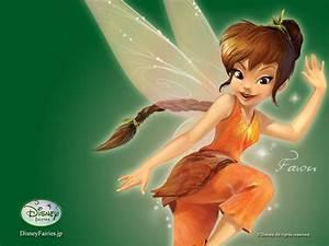 Fawn Wallpaper - Disney Fairies Movies Wallpaper (36777763 ...