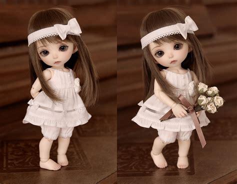 beautiful  lovely   pukifee luna dolls