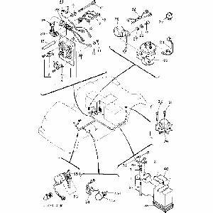 Yamaha G8 Golf Wiring Diagram