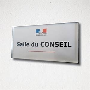 Plaques De Portes : plaques de porte votre plaque de porte gamme rio ~ Melissatoandfro.com Idées de Décoration