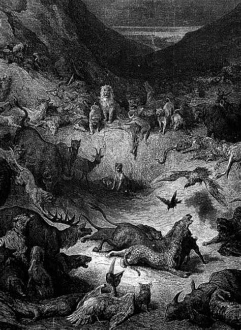 jean de la fontaine les animaux malades de la peste