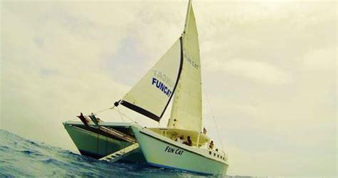 Catamaran En Fajardo Ofertas by Pasad 237 A En Catamar 225 N A Icacos O Palominito Con Fun Cat