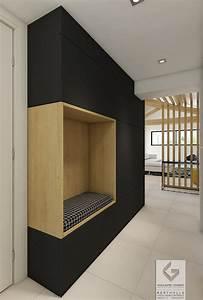 Meuble De Rangement Entrée : meuble entr e meuble tv guillaume coudert architecture d 39 int rieur ~ Farleysfitness.com Idées de Décoration