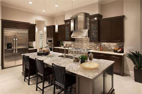 kitchen cabinets bonita springs fl kitchen at emerald homes mirabella model at palmira golf 8003