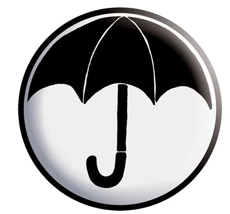 Umbrella Academy Magnet | Wow Cool