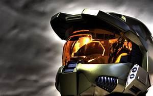 Halo 5 Master Chief Wallpaper Full Hd ~ Desktop Wallpaper Box