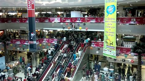Bashundhara City Shopping Mall