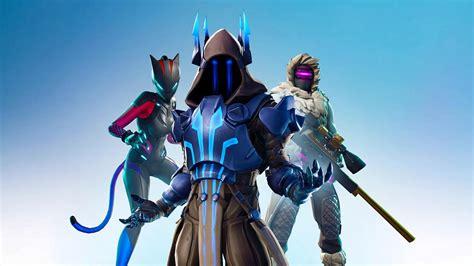 fortnite creator epic games   record  bn profit