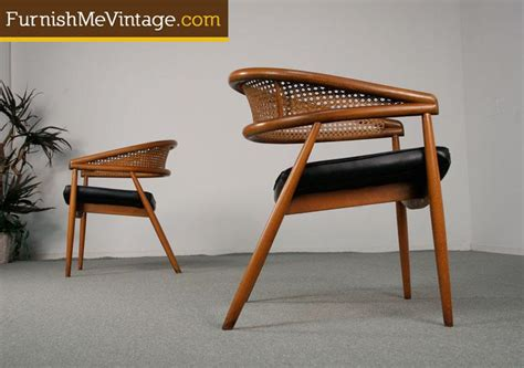 5 out of 5 stars (54) sale price $156.00 $ 156.00 $ 195.00 original price $195.00. Mid Century Modern Thonet Rattan Chairs