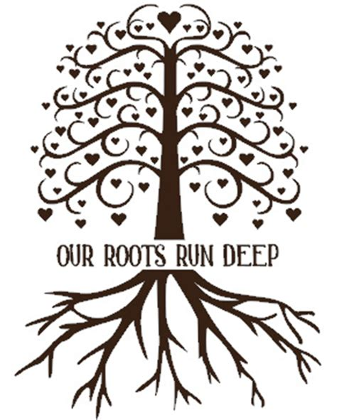 family tree with roots clipart family reunion theme travers ferguson family reunion