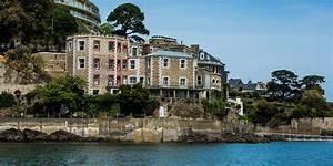 Hotel Castelbrac Dinard : bac image 39 in tr s grandes jardini res trap zo dales pour h tel de luxe ~ Dode.kayakingforconservation.com Idées de Décoration