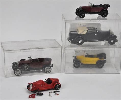 Tien Miniatuurautos Dugu Miniautotoys Rolls Royce