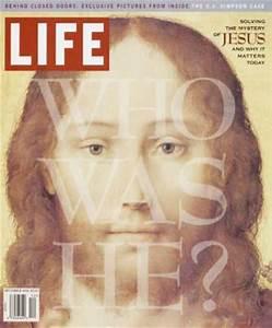 Happy Easter! Jesus Magazine Covers #10