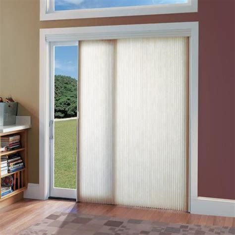 window coverings for sliding glass door living room