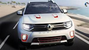 Dacia Duster Oroch : renault duster oroch concept 2014 wallpapers and hd images car pixel ~ Maxctalentgroup.com Avis de Voitures