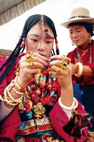 mongoliatibet traditional clothing images