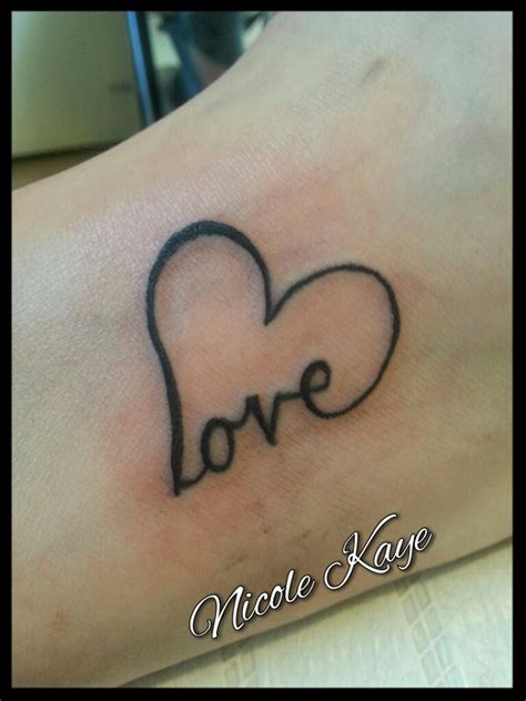 creative tiny foot tattoo ideas  pictures gravetics