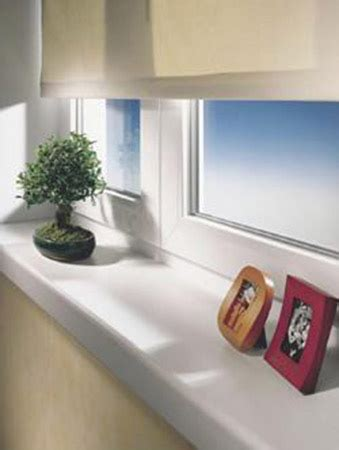 Window Sill Options by Window Designs Modern Interior Window Sill Materials And