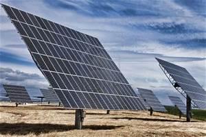 Panneaux Photovoltaiques Prix : les panneaux photovolta ques ~ Premium-room.com Idées de Décoration