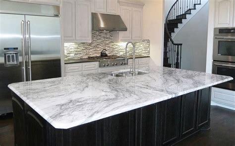 Countertop That Looks Like Granite by Which Granite Looks Like White Carrara Marble
