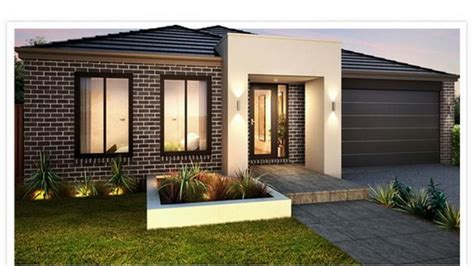 modern home plans  story stunning contemporary house plans  small house exteriors
