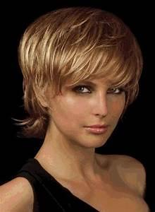 Coiffures Courtes Dégradées : coiffure nuque en pointe femme cheveux courts sur ~ Melissatoandfro.com Idées de Décoration