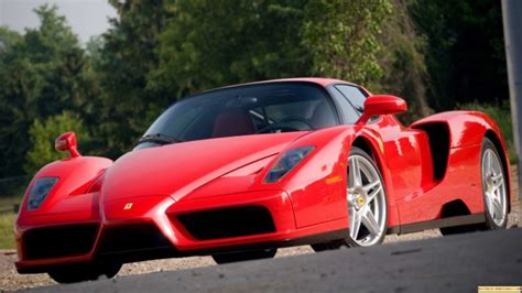 Car Wallpapers Hd Enzo For Sale by The Top Five Special Edition Models Of All Time