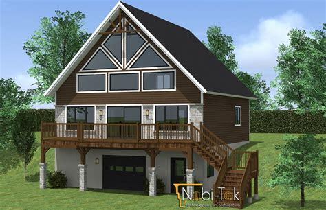 x cuisine chalet mauricie plan de maison plan de rénovation et
