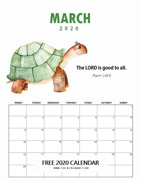 monthly calendar  bible verses  kids