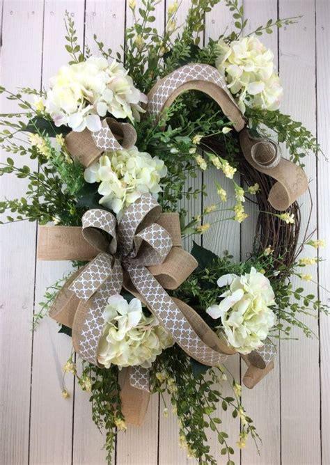 ideas  double door wreaths  pinterest