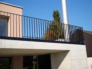 Metallbau lehnert zaune turen tore vordacher gelander for Garten planen mit flachstahl geländer balkon