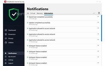 Bitdefender Antivirus Plus screenshot #6