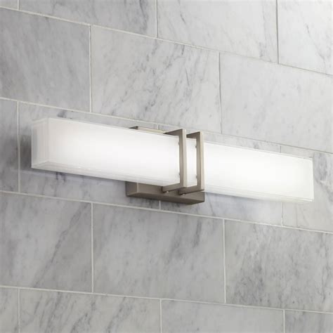 led bathroom lighting led vanity lights  light bars