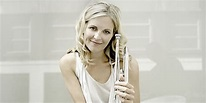 Alison Balsom plays Musgrave - City of Birmingham Symphony ...