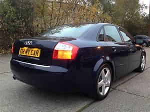 Audi A4 2003 : 2003 audi a4 2 0 sport 4dr saloon ~ Medecine-chirurgie-esthetiques.com Avis de Voitures