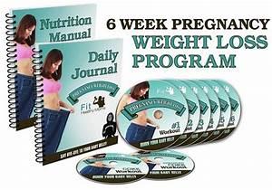 6 Week Pregnancy Weight Loss Review  Is Sara Dean U0026 39 S Guide