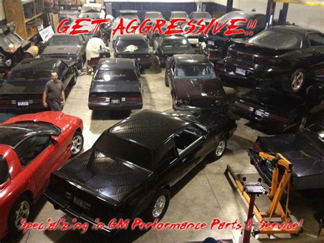 Buick Grand National Performance Parts 1000 ideas about buick grand national on