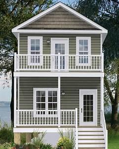 Prefab Homes Nj Narrow Lot