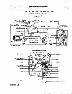 Late Jd 50 Wiring Diagram