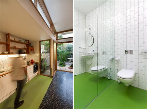Sustainable Bathroom Flooring by Sustainable Rubber Flooring Melbourne From Dalsouple