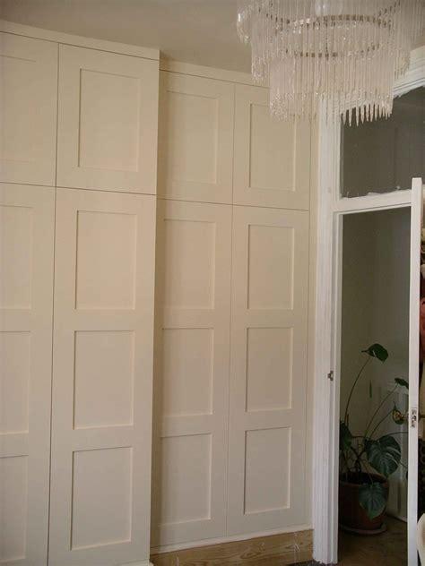 Bedroom Wardrobe Doors by Custom Sliding Wardrobe Doors Fitted Wardrobes With