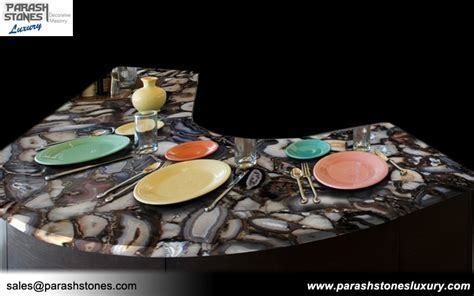 Kitchen Countertops Furniture & Slabs