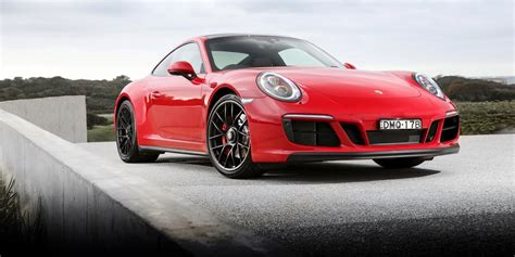 2018 Porsche 911 Gts Review Caradvice