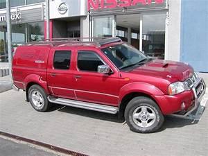 Nissan Navara Double Cabine : nissan navara double cabine avec hard top page3 auto titre ~ Gottalentnigeria.com Avis de Voitures