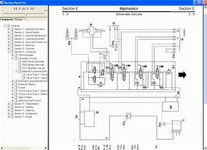 Jcb Compact 2013 Workshop Service Manual Download