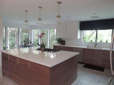 kitchen designs ikea this mid century modern ikea kitchen will take your breath 1505