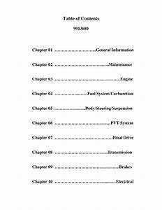 Bestseller  Polaris Sportsman 335 Manual French